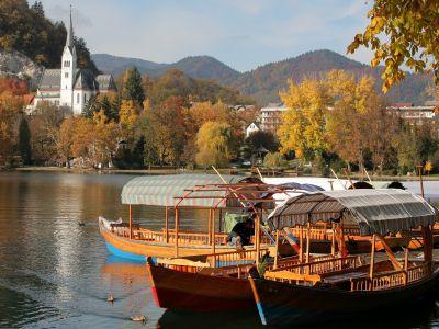 Ljubljana, joyau d'Europe de l'Est