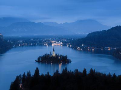 Top événements 2017 à Bled, Slovénie