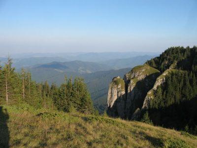 La légende de Dochia, Roumanie