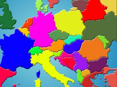 Voyager en Europe de l'Est