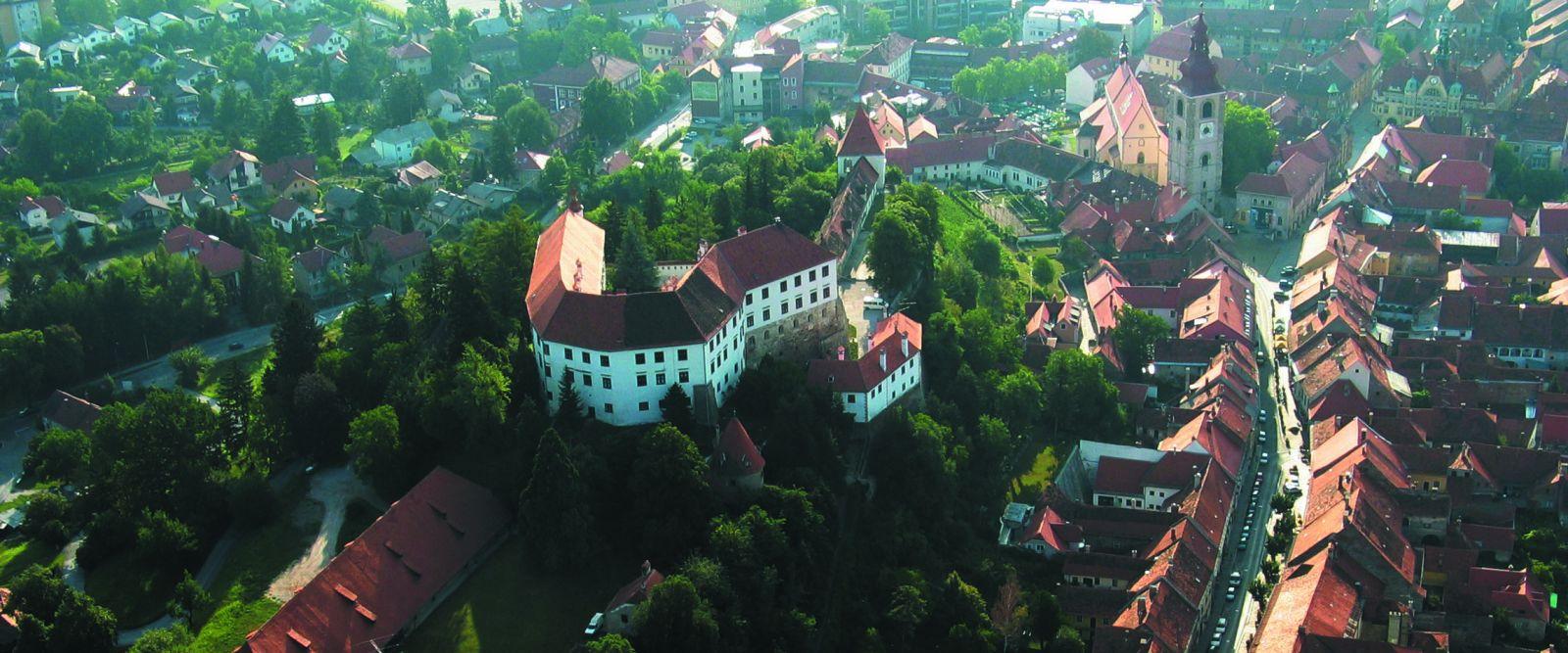Ptuj, Slovénie