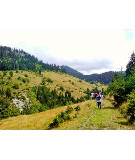 Randonnée en Bosnie - à partir de 455€