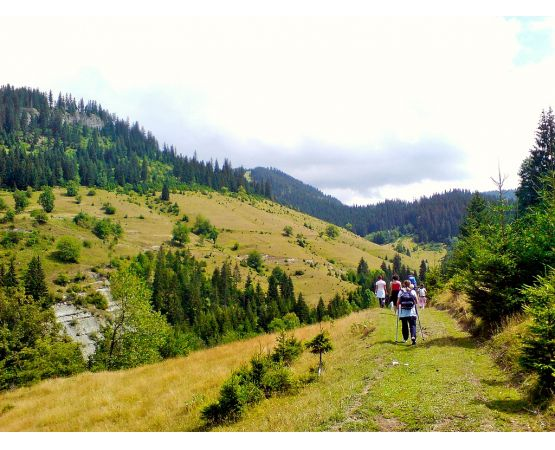 Hiking in Bosnia - 5 days from 455€