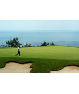Séjour Golf et Spa en Bulgarie - à partir de 392€