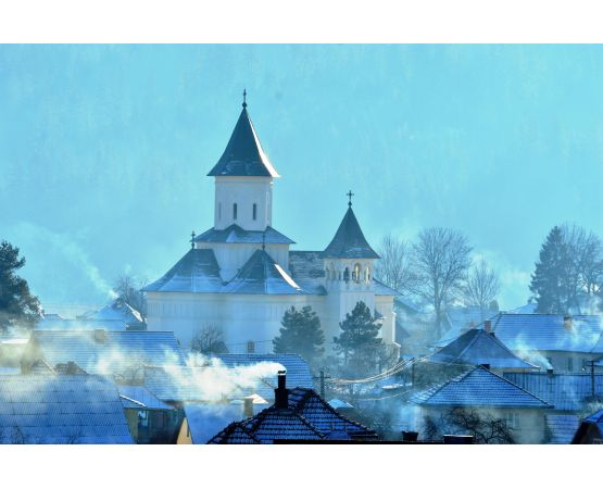 Discover Transylvania - non-guided tour - 5 days from 328 €