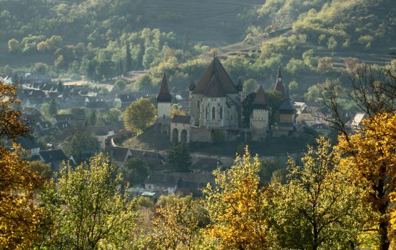 Gastronomic tour in Romania - from 560 €