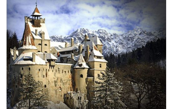 Cultural tour in Transylvania - 5 days from 759 €