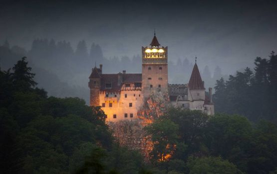 Halloween in Transylvania - 4 days from 295€
