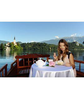 Top hiver en hôtel 4* à Bled, Slovénie - à partir de 356€