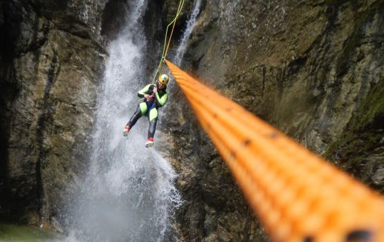 Adrenaline rush in Slovenia! - 8 days from 658 €