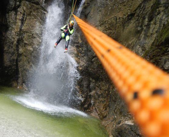 Adrenaline rush en Slovénie ! - 8 jours à partir de 658 €