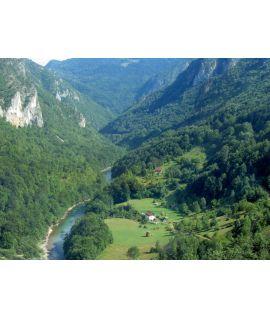 Grand tour en Serbie - à partir de 967€