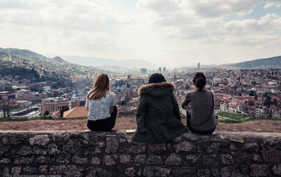 City-break in Sarajevo, 4 days from 288€