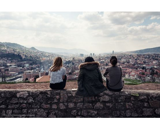 City-break à Sarajevo, 4 jours à partir de 288€
