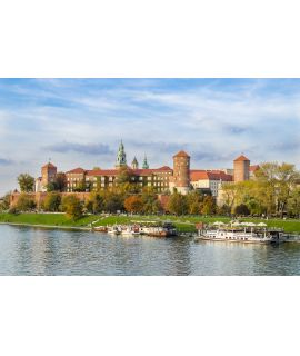 Krakow, the Northern Florence - 4 days from 249€