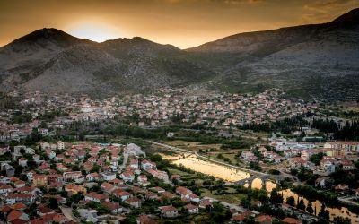 Des délices culinaires en Bosnie-Herzegovine(option +3 jour au Monténégro) - 8 jours à partir de 1155€