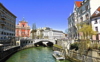 Découverte gastronomique en Slovénie - 6 jours à partir de 913 €