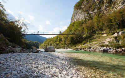 Une semaine de sensations en Slovénie ! - 8 jours à partir de 552 €
