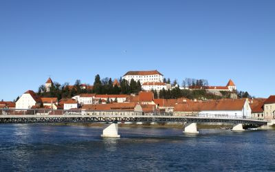 Enjoy the beautiful Slovenia - 8 days from 1199€