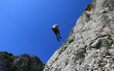 Climbing in Romania - 8 days from 846 €