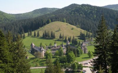 Cultural tour in Romania - 12 days from 570 €
