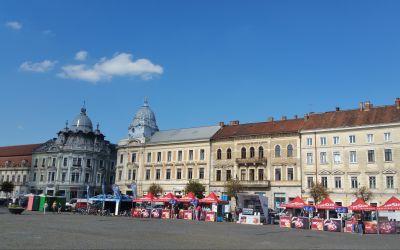 Randonnée premium en Roumanie - 9 jours à partir de 896 €