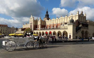 Cracovie - La Florence du Nord - 4 jours à partir de 249€