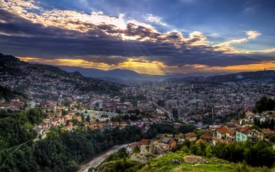 5 days in Sarajevo and surroundings - 5 days from 615€