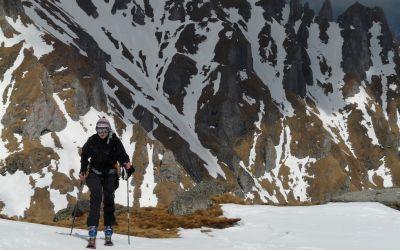 Ski randonnée et randonnée d'hiver en Roumanie - 7 jours à partir de 848 €