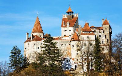 Escalade en Roumanie - 8 jours à partir de 846 €