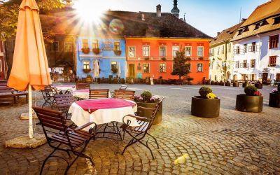 Découvrir la Transylvanie - voyage en liberté - 5 jours à partir de 328€