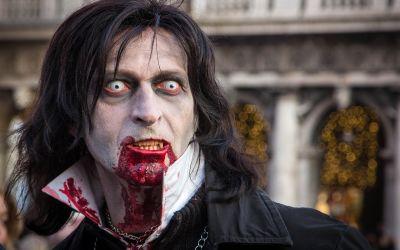 Halloween in Transylvania - 4 days from 295€
